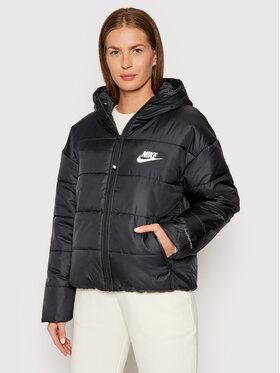 Nike Nike Kurtka puchowa Sportswear Therma-Fit Repel DJ6995 Czarny Loose Fit