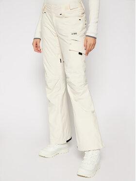Billabong Billabong Lyžařské kalhoty Nela U6PF21 BIF0 Béžová Performance Fit