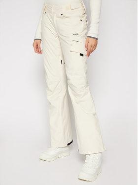 Billabong Billabong Παντελόνι σκι Nela U6PF21 BIF0 Μπεζ Performance Fit
