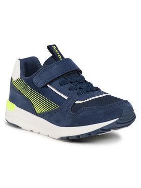 Sprandi Sprandi Sneakersy CP40-9209Y Granatowy