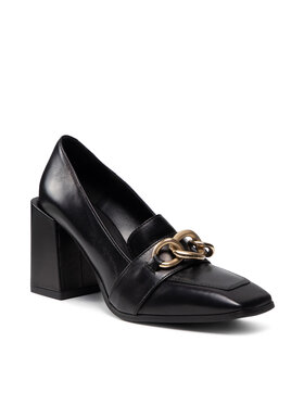 Solo Femme Solo Femme Κλειστά παπούτσια 41404-11-A19/E45-04-00 Μαύρο