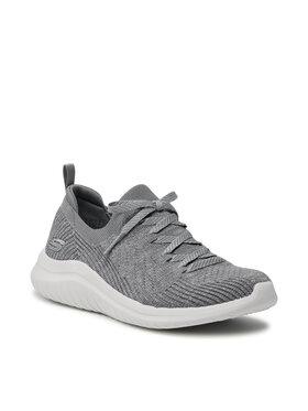 Skechers Skechers Παπούτσια Ultra Flex 2.0 13356/GRY Γκρι