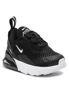 Nike Nike Boty Air Max 270 (TD) DD1646 002 Černá