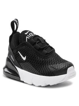 Nike Nike Обувки Air Max 270 (TD) DD1646 002 Черен