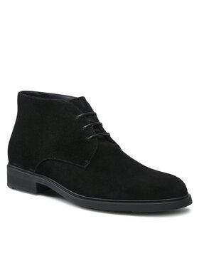 Boss Boss Зимни обувки Firstclass 50439907 10212392 01 Черен