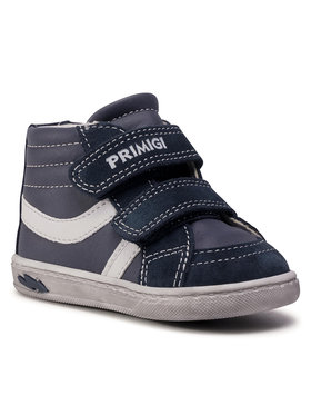 Primigi Primigi Μποτίνια 6403400 Σκούρο μπλε