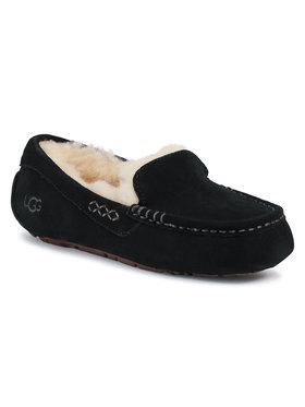 Ugg Ugg Pantofole W Ansley 1106878 Nero