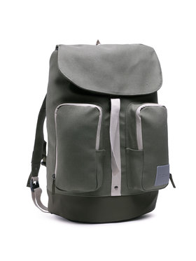 Tretorn Tretorn Zaino Bjare Daypack 474064 Verde