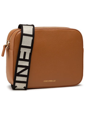 Coccinelle Coccinelle Дамска чанта HV3 Mini Bag E5 HV3 55 M3 07 Кафяв