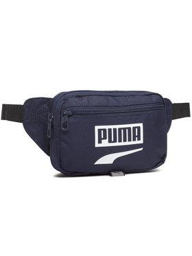 Puma Puma Sac banane Plus Waist Bag II 078035 15 Bleu marine