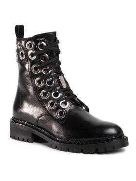 Eva Longoria Eva Longoria Outdoorová obuv El-02-02-000086 Čierna