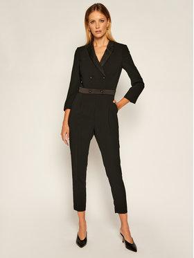 Pennyblack Pennyblack Ολόσωμη φόρμα Okay 12440620 Μαύρο Regular Fit