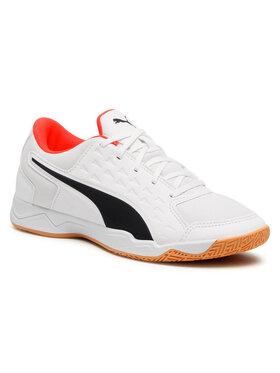 Puma Puma Buty Auriz Jr 106149 07 Biały