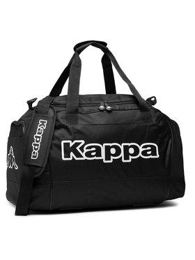 Kappa Kappa Σάκος Tomar 705145 Μαύρο