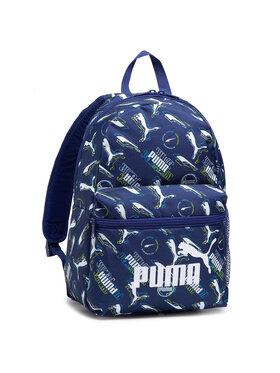 Puma Puma Plecak Phase Small Backpack 078237 18 Niebieski