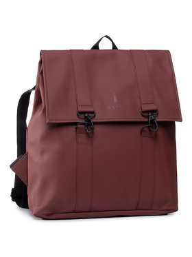 Rains Rains Zaino Msn Bag 1213 Bordeaux