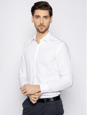 Hugo Hugo Ing Koey 50425941 Fehér Slim Fit
