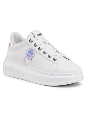 KARL LAGERFELD KARL LAGERFELD Sneakers KL62589 Weiß