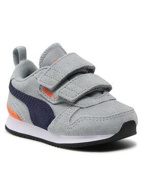 Puma Puma Sneakersy R78 Sd V Inf 368591 03 Szary