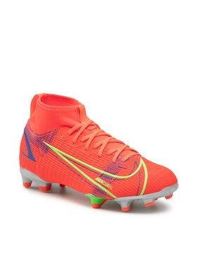 Nike Nike Обувки Superfly 8 Academy FG/MG CV1127 600 Оранжев