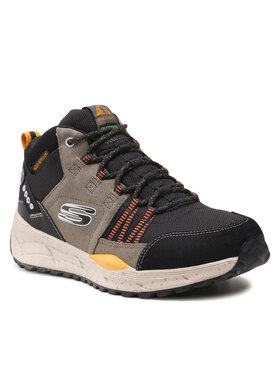 Skechers Skechers Bakancs Equalizer 4.0 Trail 237026/OLBK Fekete