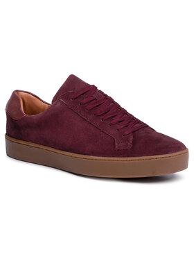 Gino Rossi Gino Rossi Sneakersy MI07-A973-A802-06 Bordová