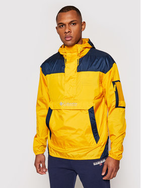Columbia Columbia Giacca anorak Challenger 1714291 Giallo Active Fit