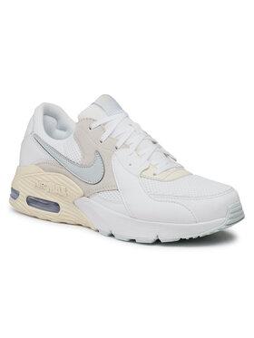 Nike Nike Topánky Air Max Excee CD5432 104 Biela