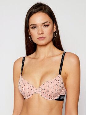Calvin Klein Underwear Calvin Klein Underwear Sutien cu armătură 000QF5732E Roz