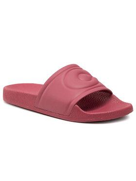 Coach Coach Mules / sandales de bain Ulla Robber Slide C4416 11001677EDC Rose