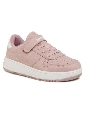 Sprandi Sprandi Sneakers CP40-20510Z Rosa