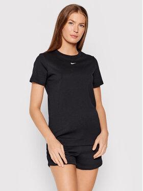 Nike Nike T-Shirt Sportswear CZ7339 Černá Standard Fit