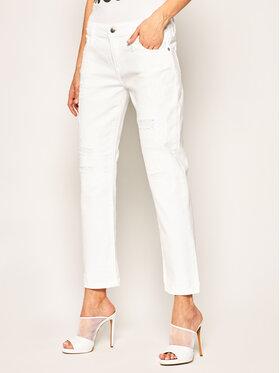 Emporio Armani Emporio Armani Jeans 3H2J36 2N3RZ 0100 Bianco Regular Fit