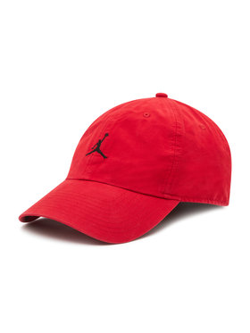 Nike Nike Czapka z daszkiem DC3673 687 Czerwony