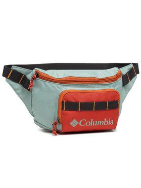Columbia Columbia Чанта за кръст Zigzag Hip Pack 1890911345 Син