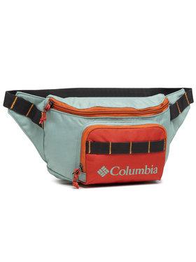 Columbia Columbia Ľadvinka Zigzag Hip Pack 1890911345 Modrá