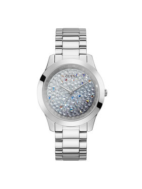 Guess Guess Orologio Crush GW0020L1 Argento
