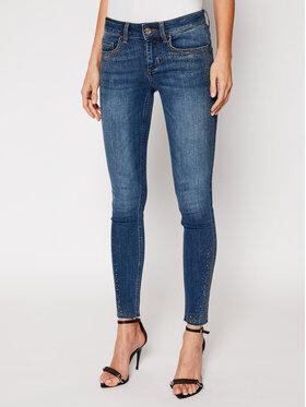 Liu Jo Liu Jo Skinny Fit Jeans UA1002 D4186 Blau Skinny Fit