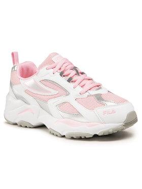 Fila Fila Sneakers Cr-CW02 X Ray Tracer Kids 1011252.73W Rose