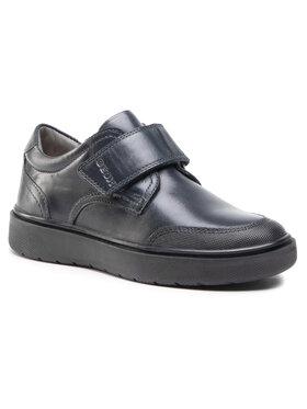Geox Geox Κλειστά παπούτσια J Riddock B. I 847SI 00043 C4021 S Σκούρο μπλε