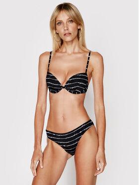 Emporio Armani Emporio Armani Bikini 262438 1P310 65820 Czarny