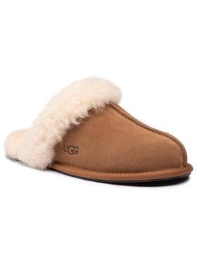 Ugg Ugg Papuče W Scuffette II 1106872 Hnedá