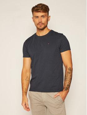 Tommy Hilfiger Tommy Hilfiger T-shirt 2S87904671 Bleu marine Regular Fit