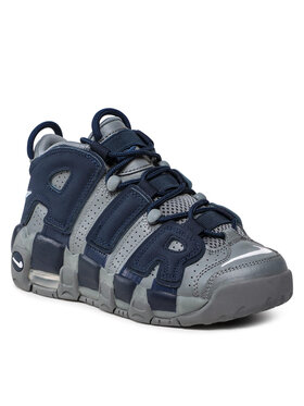 Nike Nike Buty Air More Uptempo (Gs) 415082 009 Szary