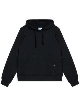 Joma Joma Sweatshirt Montana 901321.100 Noir Regular Fit