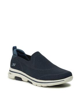 Skechers Skechers Обувки Ritical 216038/NVBL Тъмносин