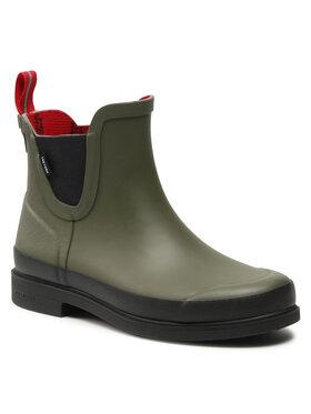Tretorn Tretorn Гумові чоботи Eva 472954 Зелений