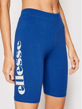 Ellesse Ellesse Short de sport Tour SGI07616 Bleu Slim Fit
