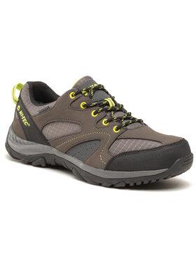 Hi-Tec Hi-Tec Παπούτσια πεζοπορίας Harito Wp AVSSS21-HT-BD-01 Γκρι