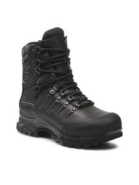 Meindl Meindl Trekingová obuv Combat Extreme GORE-TEX 3787 Čierna